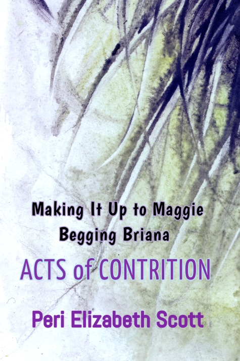 Acts of Contrition front